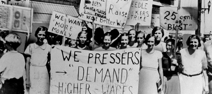 「給料・賃金」 salary と wage の違い