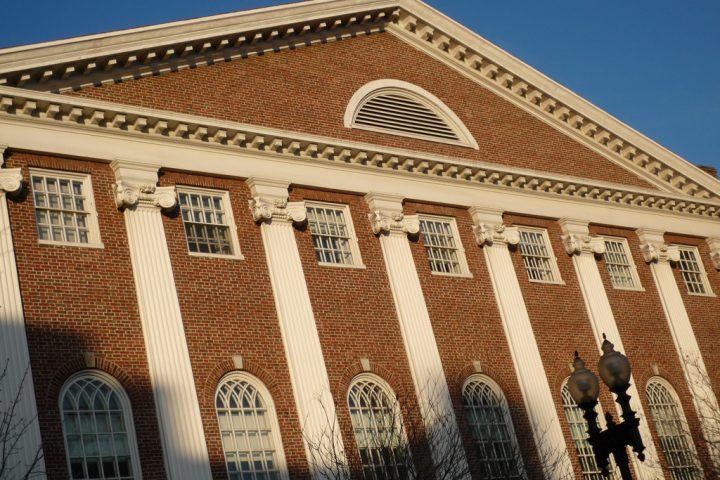 ハーバード大学図書館の壁に書かれた落書き(名言)が凄い!(英語と日本語訳)