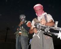 英語脳メルマガ 第02257号 U.S. authorities have charged two men for plotting to help the Islamic State militant group kill U.S. citizens の意味は?