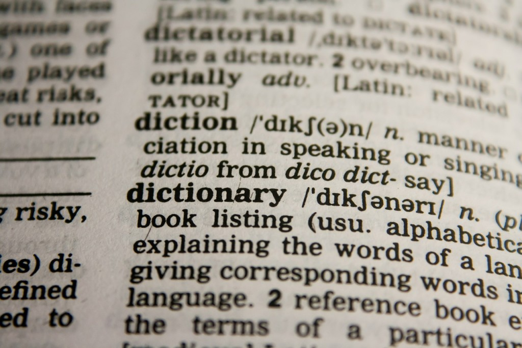 単語はセンテンスで覚える