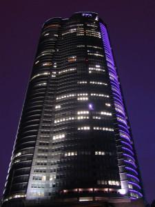 Photo By Roppongi Hills Mori Tower (2006.05.05)