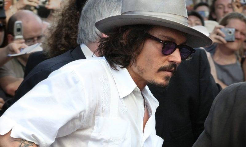 英語脳メルマガ 第02480号 Johnny Depp Tops The List Of Top 10 Most Overpaid Actors Of 2015 の意味は?