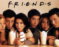 英語脳メルマガ 第02512号 Five members of the Friends cast have finally come together in a much-anticipated Friends reunion on US TV の意味は?
