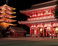 英語脳メルマガ 第02491号 While you may not associate Tokyo with temples and spirituality の意味は?
