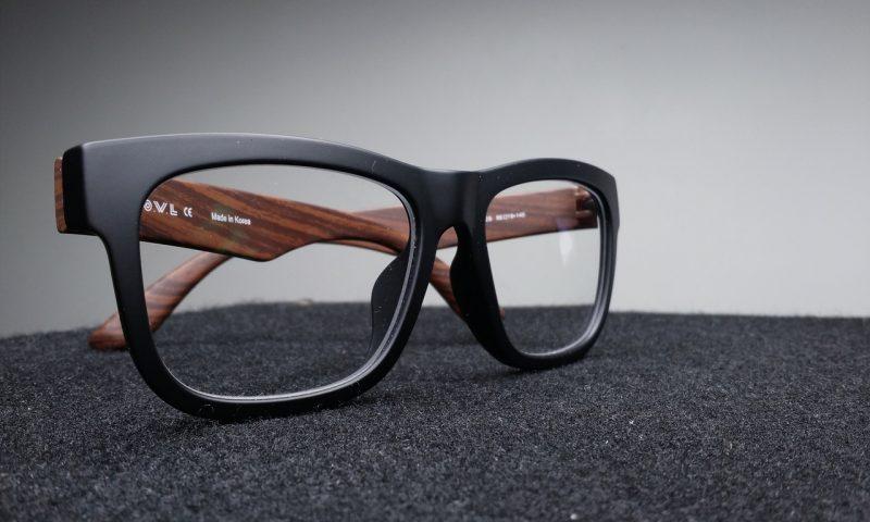 英語脳メルマガ 第02589号 Today, just before going into a test, I broke my glasses の意味は?