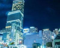 英語脳メルマガ 第02639号 The number of visitors to the observation deck of Abeno Harukas, the tallest skyscraper in Japan の意味は?