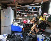 clutter イメージ