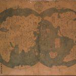 鄭和の地図