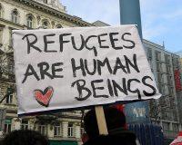 英語脳メルマガ 第02787号 Here's what ordinary Japanese people on the street think about refugees の意味は?