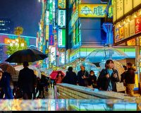 英語脳メルマガ 第02817号 Tokyo regained its top spot among the world's most expensive cities for expatriates の意味は?