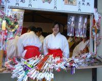 英語脳メルマガ 第02831号 Jan. 1 is when people invite a god into their homes – the Shinto deity that の意味は?