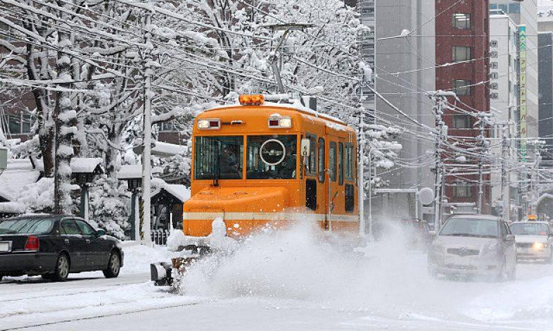英語脳メルマガ 第02828号 Japan's fifth largest city, Sapporo has experienced rapid growth の意味は?