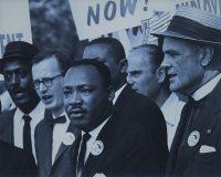 英語脳メルマガ 第03122号 Why is it that Martin Luther King led the Civil Rights Movement? He wasn't の意味は?