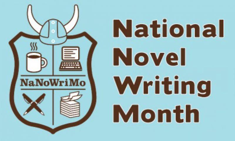 英語脳メルマガ 第03119号 Have you ever wanted to write a novel? Every November, tens of thousands の意味は?