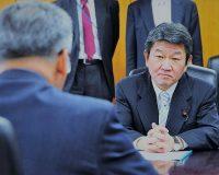 英語脳メルマガ 第03146号 Japan's economy minister says policy needs to focus on raising productivity and wages の意味は?