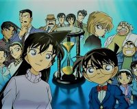 "英語脳メルマガ 第03172号 The long-running Japanese serial comic ""Detective Conan"" will go on hiatus starting this month due to の意味は?"