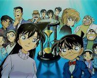 """英語脳メルマガ 第03172号 The long-running Japanese serial comic """"Detective Conan"""" will go on hiatus starting this month due to の意味は?"""