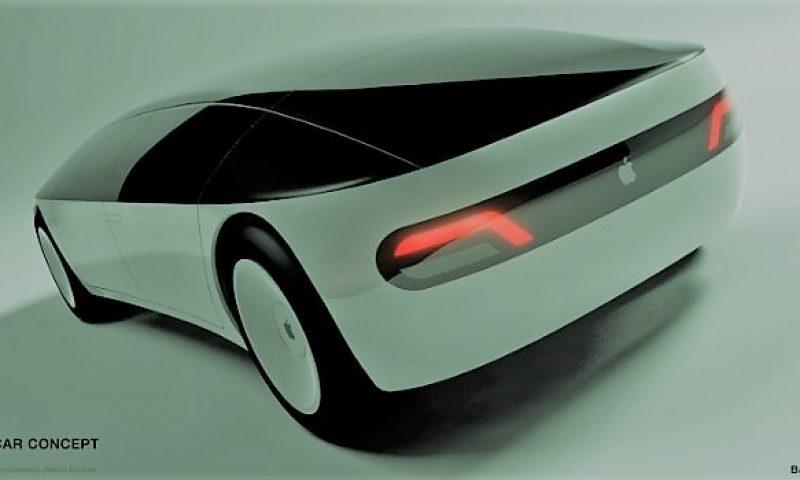 英語脳メルマガ 第03459号 Apple executives have never publicly spoken about the company's self-driving car program. の意味は?