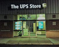 英語脳メルマガ 第03478号 Today, I had to go to the local UPS store to sign for a package. の意味は?