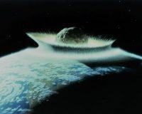 英語脳メルマガ 第03671号 New research released Friday captures a fossilized snapshot of the day. の意味は?