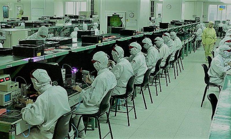 英語脳メルマガ 第03760号 Apple will manufacture its new Mac Pro computer in China. の意味は?