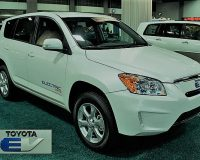 英語脳メルマガ 第03739号 Toyota Motor Corp aims to get half of its global sales from electrified vehicles by 2025. の意味は?