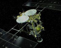 """英語脳メルマガ 第03774号 Japan's Hayabusa2 probe made a """"perfect"""" touchdown Thursday on a distant asteroid. の意味は?"""