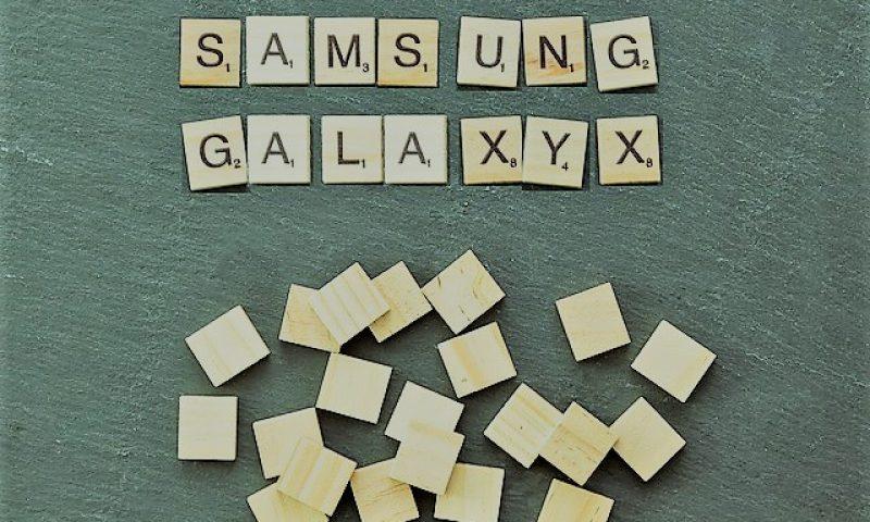 英語脳メルマガ 第03788号 South Korean electronics giant Samsung announced Thursday… の意味は?
