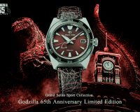 英語脳メルマガ 第03872号 Seiko Watches has teamed up with Toho Cinemas to celebrate two big things. の意味は?