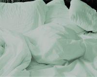 英語脳メルマガ 第03877号 Today, I replaced my bedsheets with new, clean ones. の意味は?