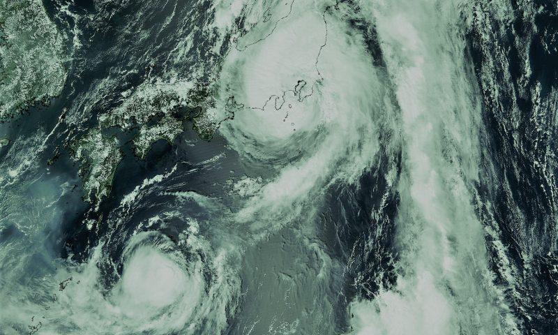 英語脳メルマガ 第03881号 英語脳 In the wake of a recent series of increasingly severe rain-caused disasters… の意味は?