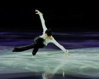 英語脳メルマガ 第03937号 Yuzuru Hanyu returned to the Japan Championships. の意味は?