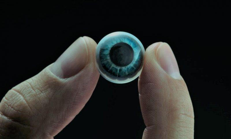 英語脳メルマガ 第03963号 The rigid contact lens, which the company has been developing… の意味は?