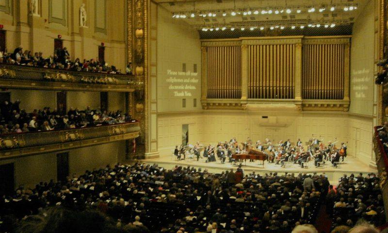 英語脳メルマガ 第03977号 The Boston Symphony Orchestra has canceled its coming tour of Asia. の意味は?
