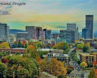 英語脳メルマガ 第04168号 A fire inside a police union building led authorities in Portland, Oregon. の意味は?