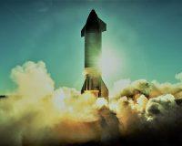 【修正済み】英語脳メルマガ 第04411号 SpaceX already flies astronauts on behalf of NASA の意味は?