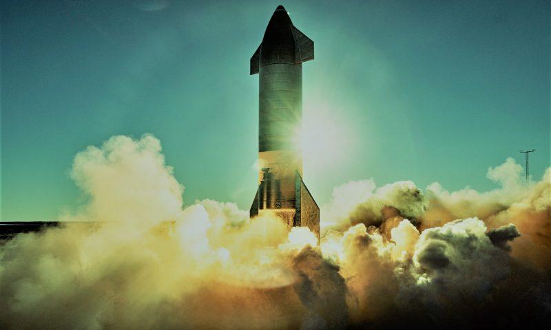【誤訳】英語脳メルマガ 第04411号 SpaceX already flies astronauts on behalf of NASA の意味は?