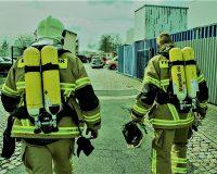 英語脳メルマガ 第04481号 Some 130 firefighters have been taking part の意味は?